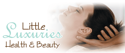 Launch of new website for Little Luxuries Indulgence from Cariad BusinessWeb
