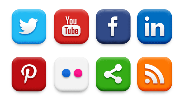 The importance of Responsive Web Design considering the popularity of mobile Social Media