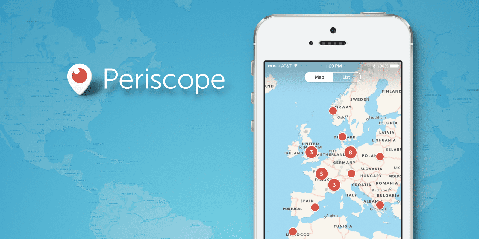 Twitter Buys Periscope: The Future of Digital Marketing?