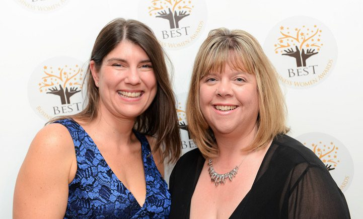Best Business Women in the UK Awards