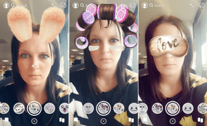 Tech advisor article on how to use snapchat
