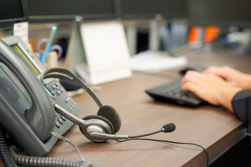 Top 5 most common helpdesk requests
