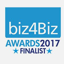 Biz4Biz Awards 2017 Finalist