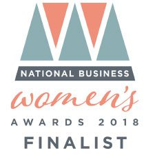 National Business Women Awards 2018 Finalists – Business Owner of the Year