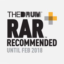 Recommended Agency 2017
