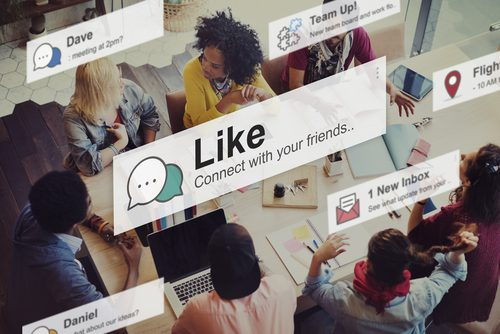 Social Language and how we communicate on Social Media