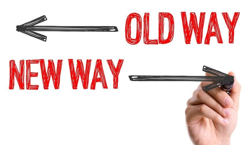 Changes to Digital Marketing in the past Decade