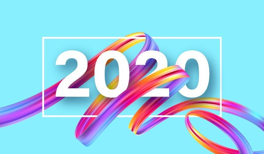 5 Graphic Design Trends for 2020