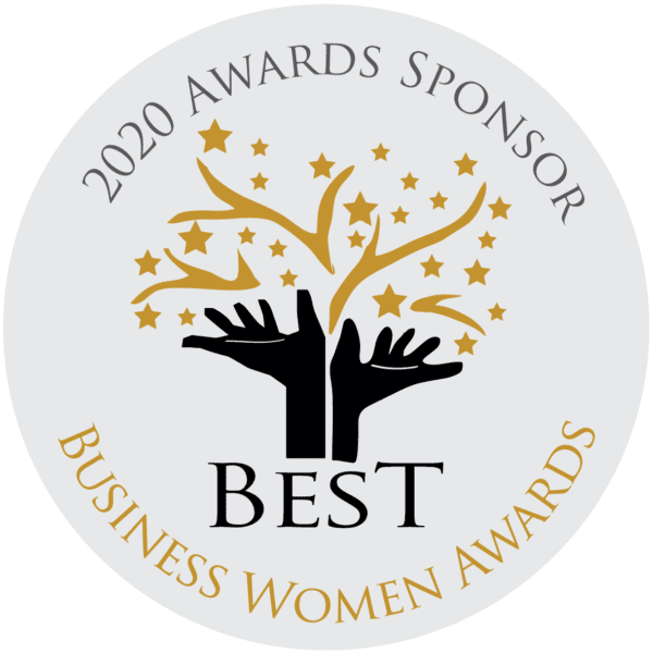 Proud Sponsors of Best Business Women Awards 2020