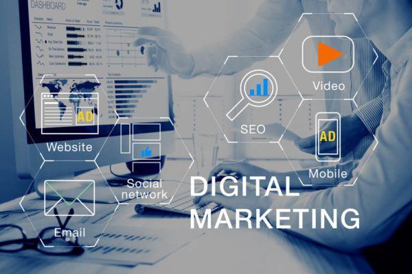 Working out which digital marketing services your business needs