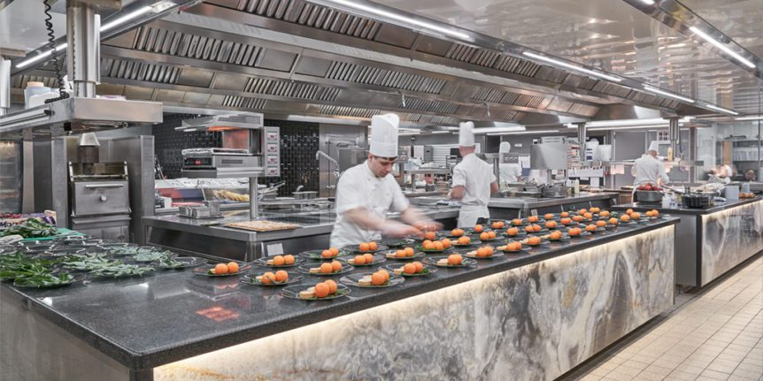 An Outstanding First 12 Months For TAG Catering Equipment