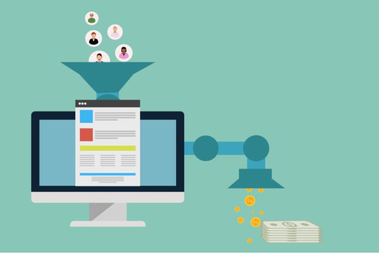 How to define the sales funnel for your business