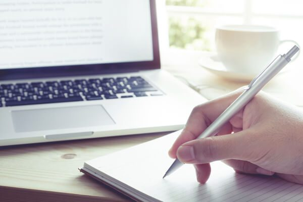 7 Top tips for writing better blogs