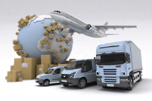 International-delivery