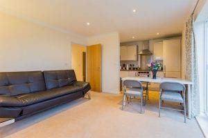 Abode Bed service apartments in Hemel Hempstead