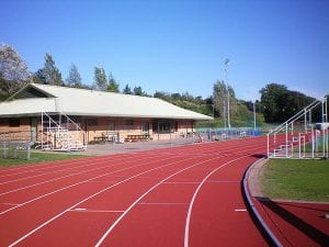 sports facilities in Hemel Hempsteaad