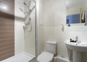 Abodebed Toilet