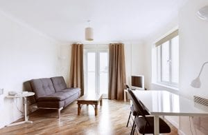 Serviced Apartments for Half Term