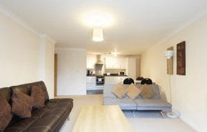 Rooms for families & groups in Hertfordshire