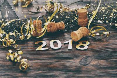 New Year in Hemel | Abodebed Ltd