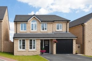 Luxury Detached English Home