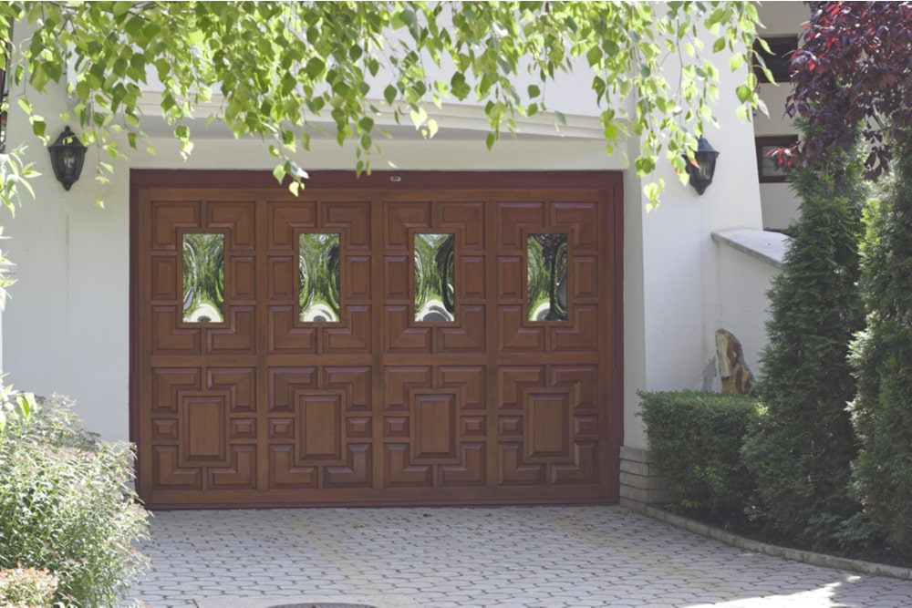 Pricing of a new garage door, what are the costs?