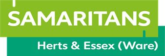 Samaritans Herts and Essex Logo