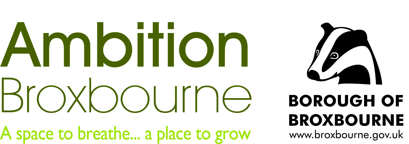 Ambition Broxbourne Logo