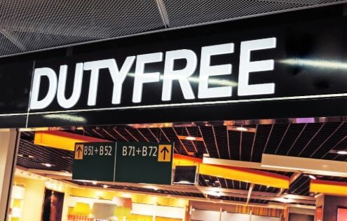 duty free jobs powered by artisan people