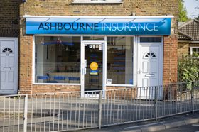 Hoddesdon Independent Insurance Brokers - Ashbourne Insurance