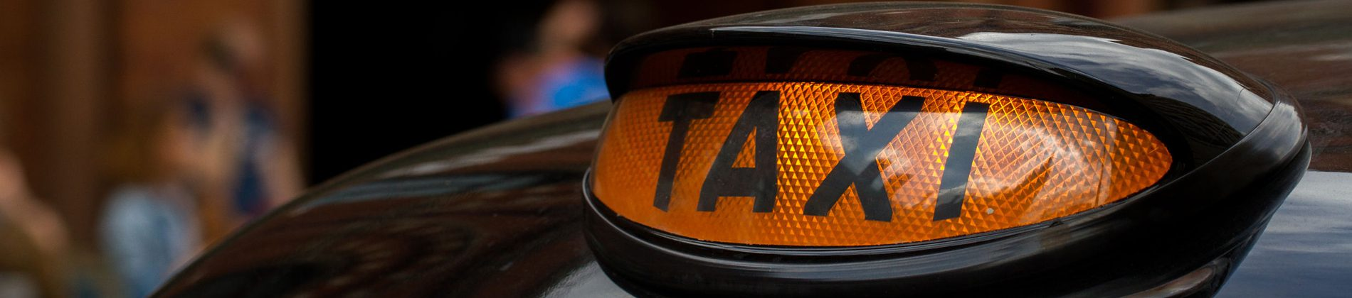Taxi insurance - Ashbourne Insurance