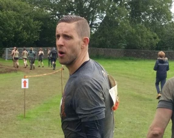 Ashbourne Insurance Tough Mudder