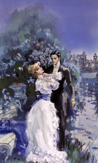 A Dream from the Night by Barbara Cartland