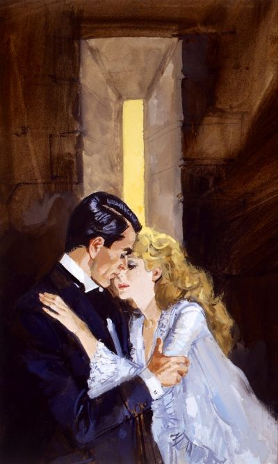 In Love In Lucca by Barbara Cartland
