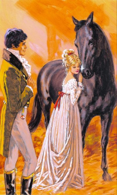 Riding to the Moon by Barbara Cartland