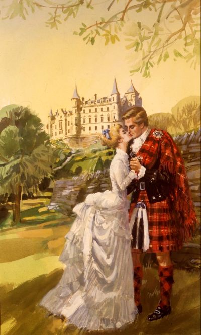 A Castle Of Dreams by Barbara Cartland