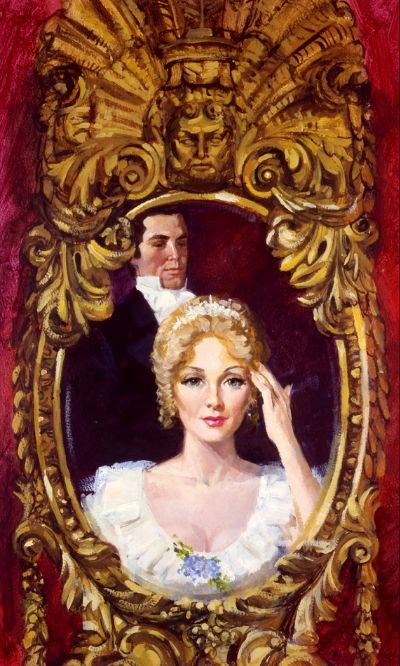 Hiding from Love by Barbara Cartland