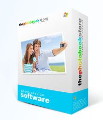 Photobook Software