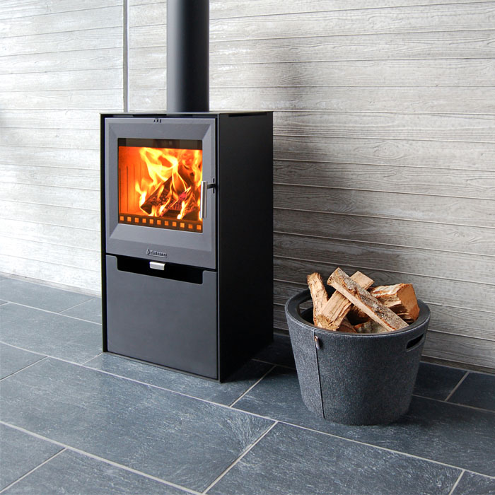 Aduro 14 wood burning stove