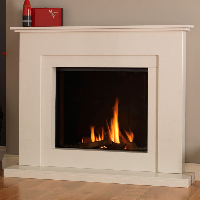 dru global 70xt cara suite fireplace