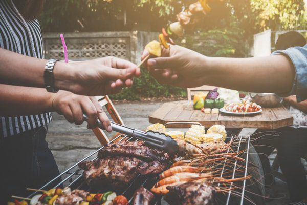 BBQ Catering Ideas