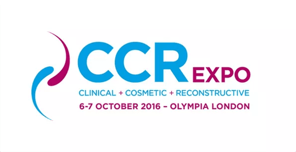 CCR Expo – Clinical, Cosmetic & Reconstructive – 2016