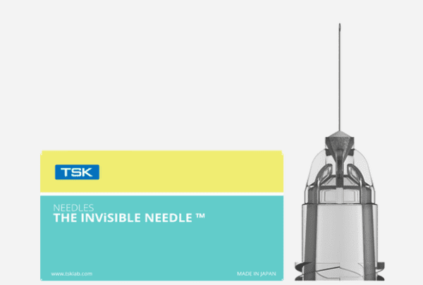 Needle Phobic? Fear No More…