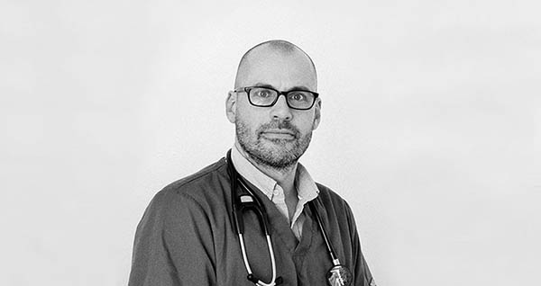 Paul Smith, RCVS Recognised Specialist in Veterinary Cardiology