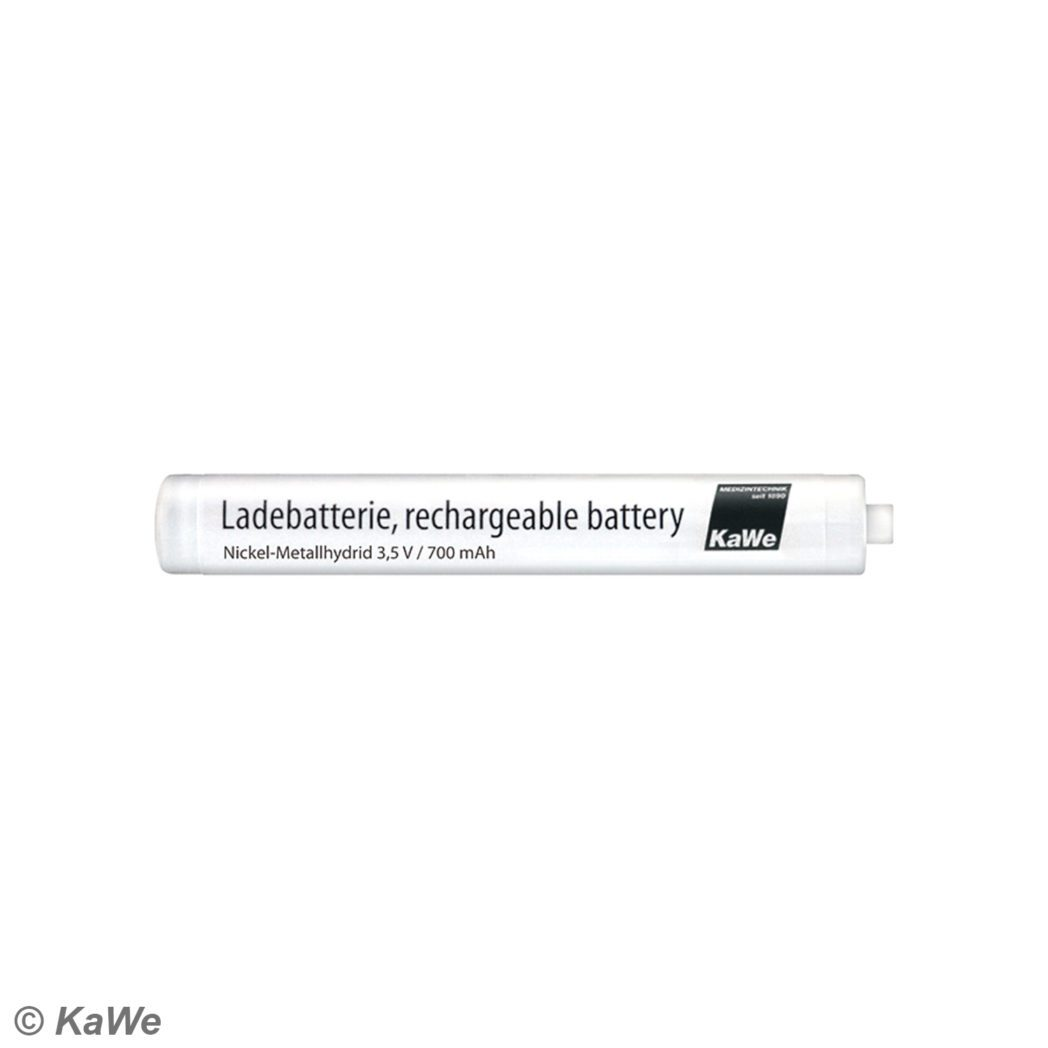 1280120712 KaWe Rechargeable battery 3,5 V