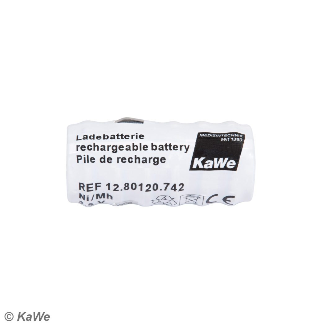1280120742 - KaWe Rechargeable battery 3,5 V