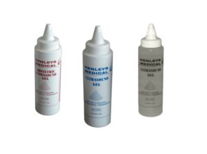Henleys Ultrasound Gel