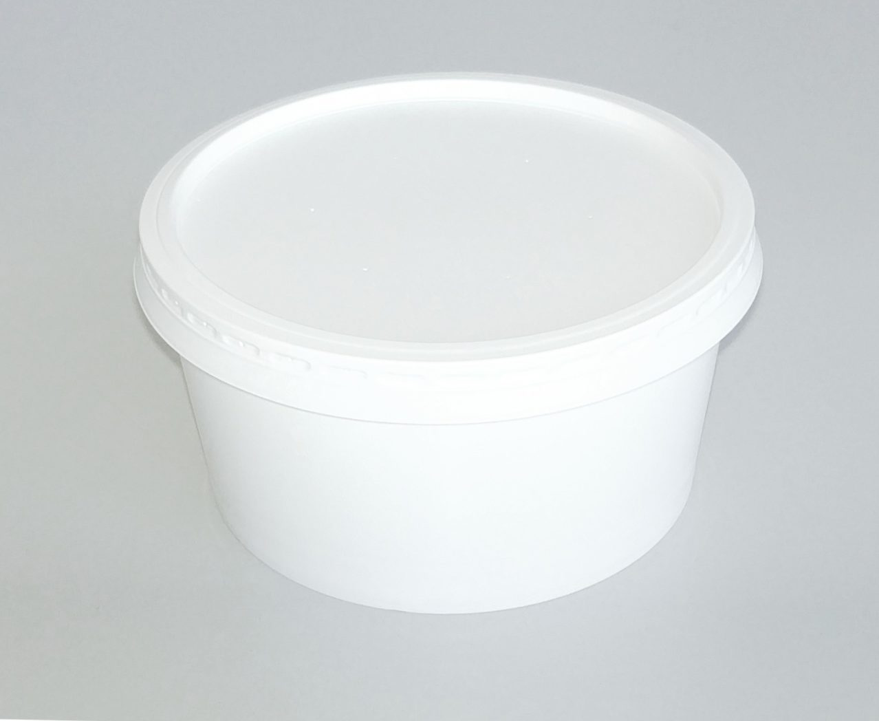 Henleys Denture Container