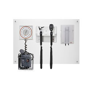 A-095.12.950 - HEINE EN200 Diagnostic Wall Set