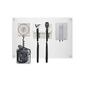 A-095.12.951 - HEINE EN200 Diagnostic Wall Set